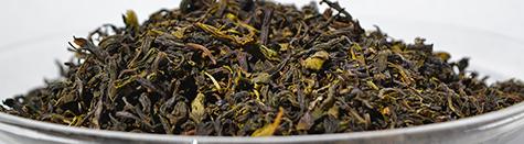 Rumeni čaj
