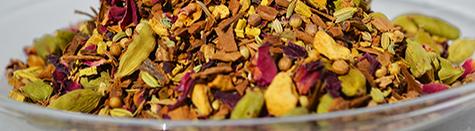 Ajurvedski čaj