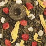 Zeleni čaj 8 zakladov s templja Shaolin