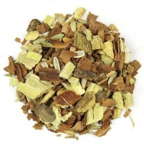 Zeliščni čaj Ajurvedski čaj za pomiritev - Vata