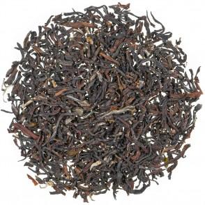 Črni čaj Darjeeling Lingia