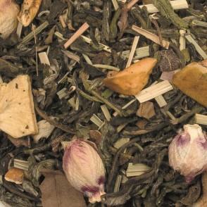 Beli čaj z aromo Beli tiger