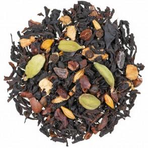 Črni čaj z aromo Čokolada inkov