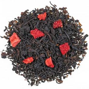 Črni čaj z aromo Črna jagoda