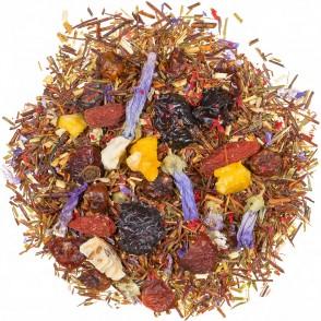 Rooibos čaj Goji Brusnica