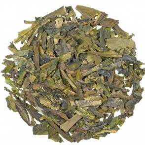 Zeleni čaj Lung ching Superior