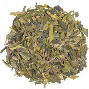 Zeleni čaj Lung ching