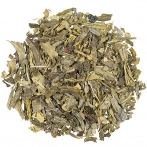 Zeleni čaj Sencha brez kofeina