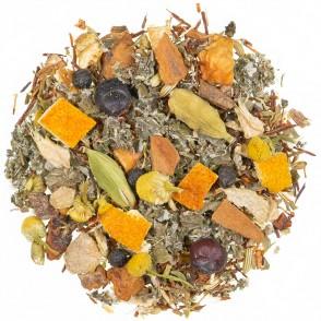 Zeliščni čaj Ajurvedski čaj za ženske