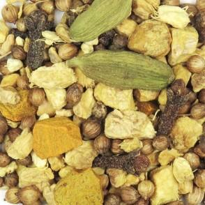 Zeliščni čaj Ajurvedski čaj za poživitev - Kapha