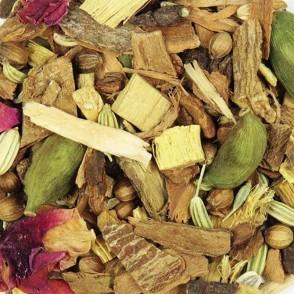 Zeliščni čaj Ajurvedski čaj za ravnovesje - Pitta