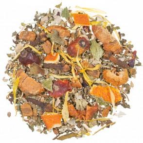 Zeliščni čaj Wellness