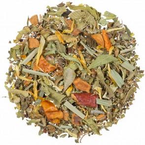 Zeliščni čaj Čaj za telo in duha
