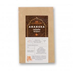 Arabske začimbe za kavo