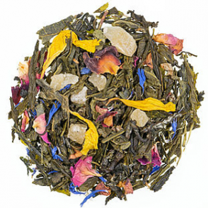 Zeleni čaj MAVRIČNI MANGO