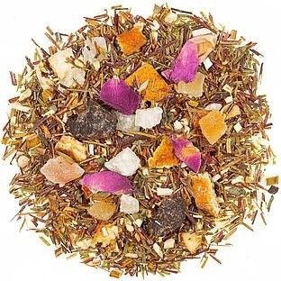 Rooibos čaj Breskev Marelica