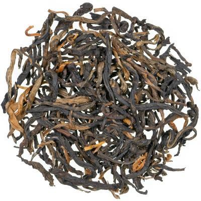 Črni čaj Yunnan Golden FOP
