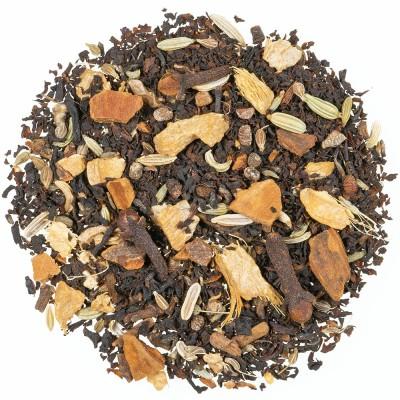 Črni čaj z aromo Črna masala