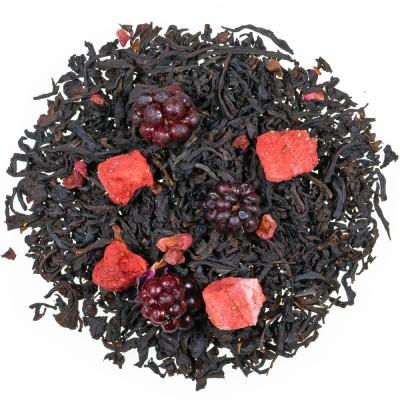 Črni čaj z aromo Črna robida