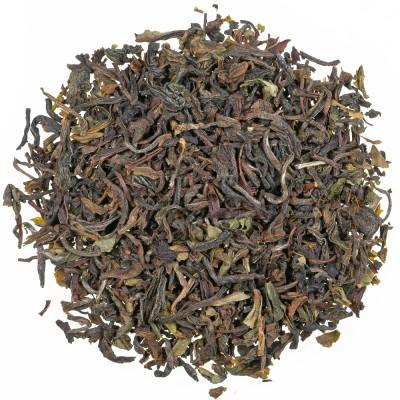 Črni čaj z aromo Earl Grey Darjeeling