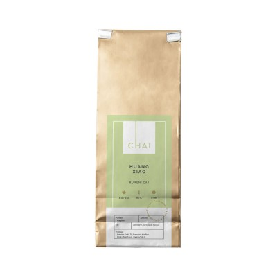 Rumeni čaj Huang Xiao