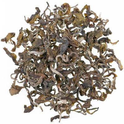 Zeleni čaj Evergreen Jun Chiyabari