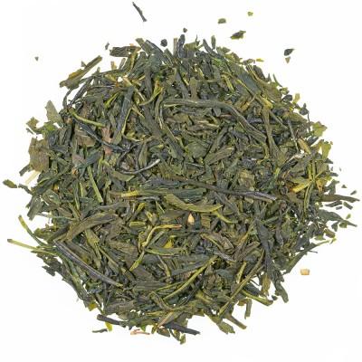 Zeleni čaj Sencha Satsuma