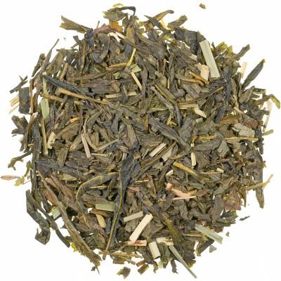 Zeleni čaj z aromo Zelena limona