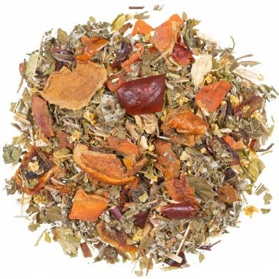 Zeliščni čaj Imuno čaj