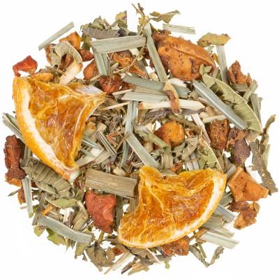 Zeliščni čaj Limonska trava vanilija