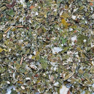 Zeliščni čaj Listi maline