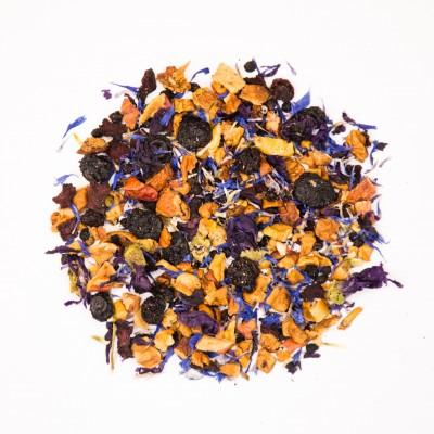 Sadni čaj Borovničke
