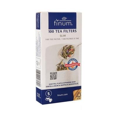 Papirnati filter Finum - velikost  S