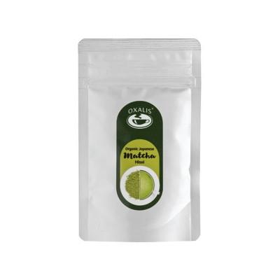 Zeleni čaj MATCHA 20g