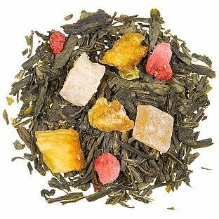 Zeleni čaj z aromo Zelena Melona
