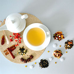 Zimski čaji