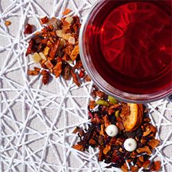 Čaji za energične
