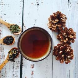Jesenska izbira čajev