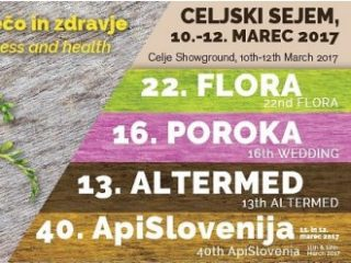 13. sejem Altermed