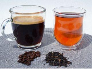 Kava ali čaj?