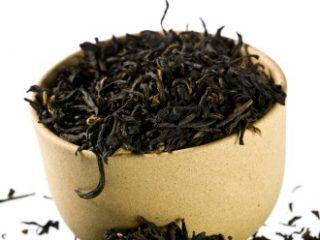 Črni čaj za začetnike