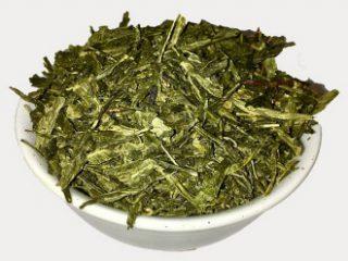 Čaj tedna: Zeleni aromatizirani čaj Earl green