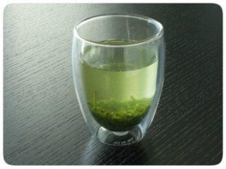 Načini priprave zelenega čaja