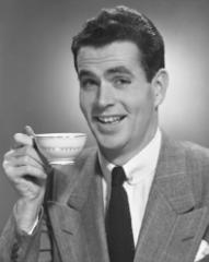 Kaj skodelica čaja pove o vas?