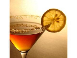 Čajni koktejl ''Teatini''