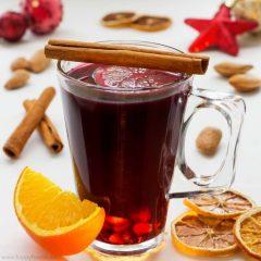 Recept: Kuhano vino s Kuhančkom