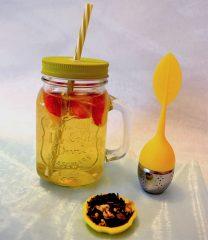 Poletna osvežitev: Mango spritz