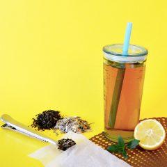 Ledeni čaj LIMONSKA TRAVA MENTA