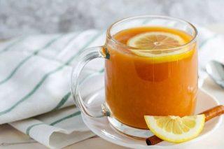 Ruski čajni koktejl